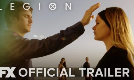 Legion | Season 2: Official Trailer [HD]