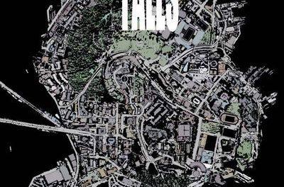 Gideon Falls #1 (Cover A – Sorrentino)