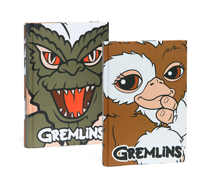 Gremlins Good and Evil Journal – Exclusive