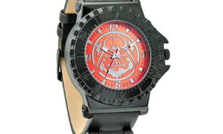 Star Wars Darth Vader Watch