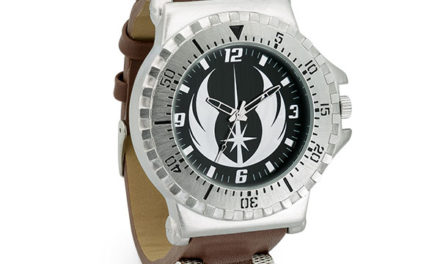 Star Wars Jedi Watch