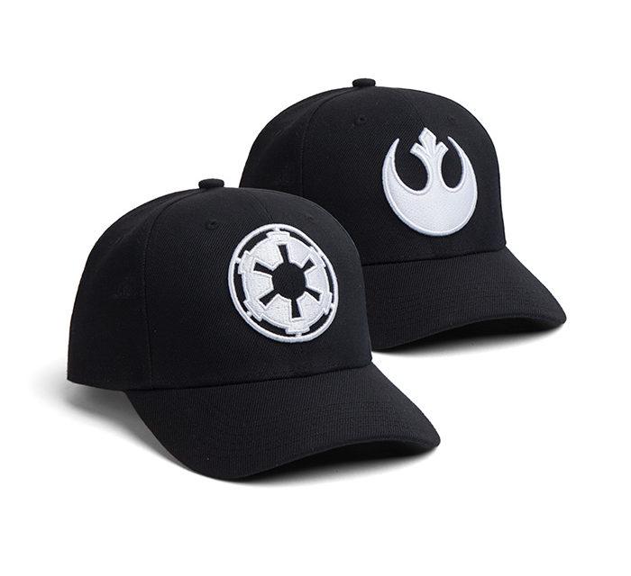 Star Wars Choose Your Side Cap
