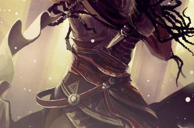 Assassins Creed Origins #1 (Cover A – Hans)