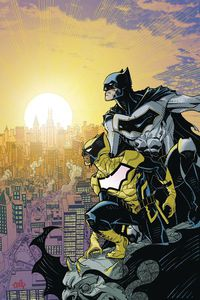 Batman and the Signal #1 (of 3)