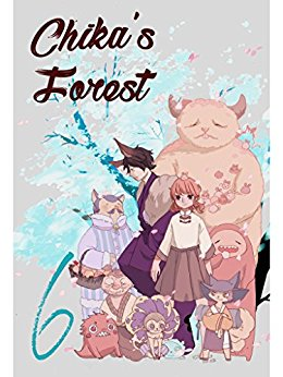 Chika's Forest 6