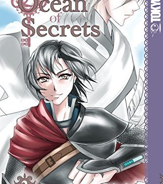 Ocean of Secrets manga volume 2