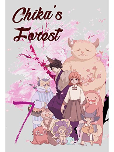 Chika's Forest 7