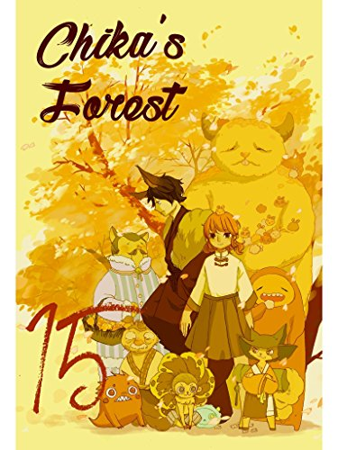 Chika's Forest 15