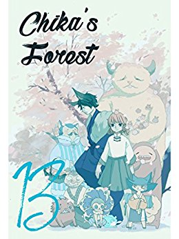 Chika's Forest 13
