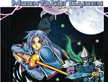 Moontachi Gaiden Graphic Novel: Ch-1 A Star Crossed Beginning