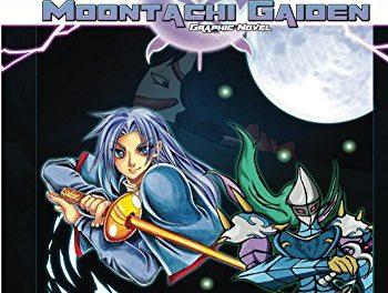 Moontachi Gaiden Graphic Novel: Ch-1 A Star Crossed Beginning