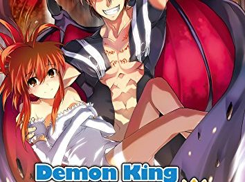 Demon King Daimaou: Volume 4