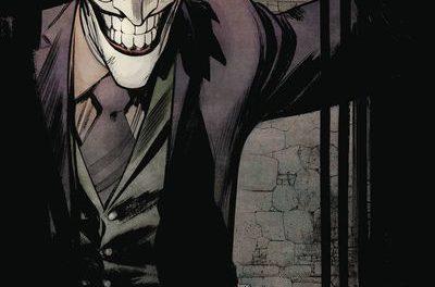 Batman White Knight #7 (of 8)