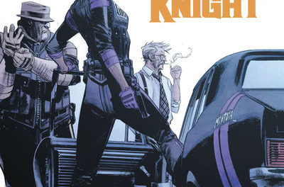 Batman White Knight #7 (of 8) (Murphy Variant)