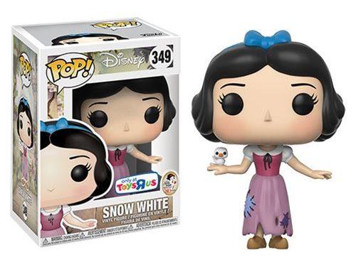 Snow White Maid Pop! Vinyl Figure – Exclusive