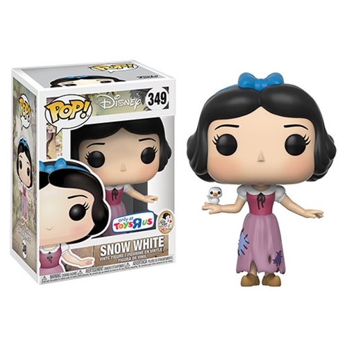 Snow White Maid Pop! Vinyl Figure – Exclusive