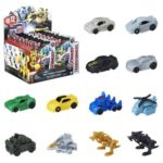 Transformers Bumblebee Movie Tiny Turbo Changers Wave 1 Case – Free Shipping