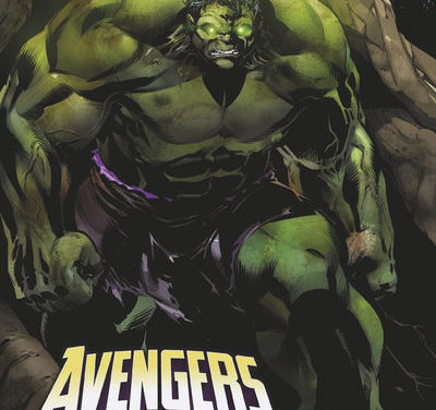 Avengers #682 (2nd Printing)