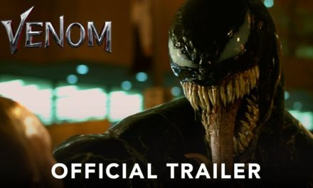 VENOM – Official Trailer (HD)