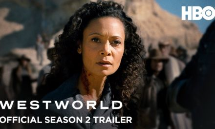 Westworld Season 2 | Official Trailer | HBO