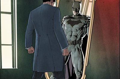 Batman #44 (Batman Version)