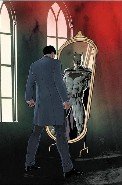 Batman #44 (Batman Version)