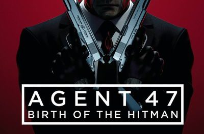 Agent 47 Birth of Hitman #5 (Cover B – Gameplay)