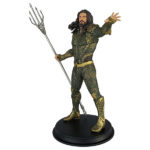 Justice League Aquaman Statue – Exclusive