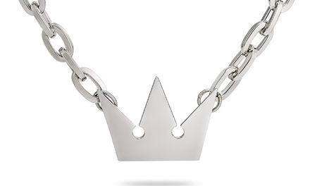 Kingdom Hearts Sora Cosplay Necklace