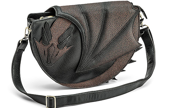 Game of Thrones Drogon Purse