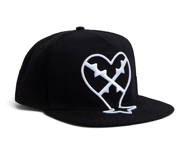 Kingdom Hearts Heartless Cap