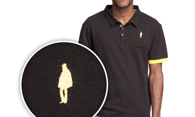 Star Wars Lando Polo Shirt