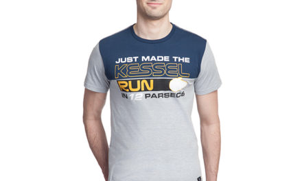 Star Wars: Solo Kessel Run T-Shirt