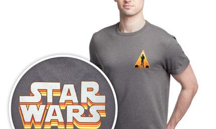 Star Wars: Solo Retro Han Solo Pullover Shirt