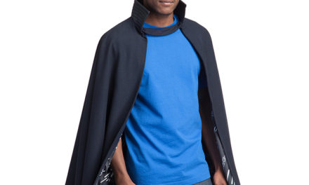 Star Wars: Solo Lando Calrissian Replica Cape