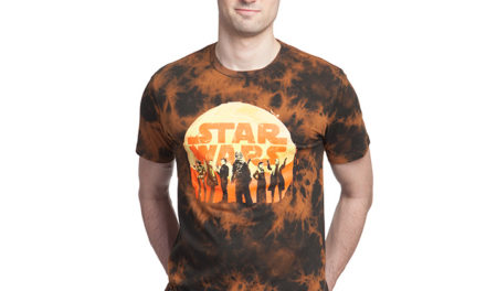 Star Wars: Solo Group Wars T-Shirt