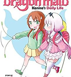 Miss Kobayashi's Dragon Maid: Kanna's Daily Life Vol. 2
