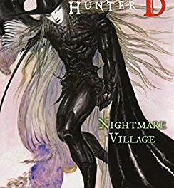 Vampire Hunter D Volume 27