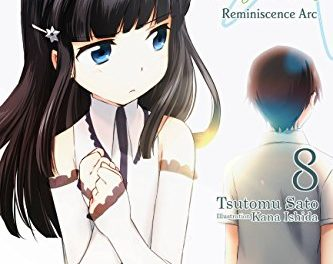The Irregular at Magic High School, Vol. 8 (light novel): Reminiscence Arc