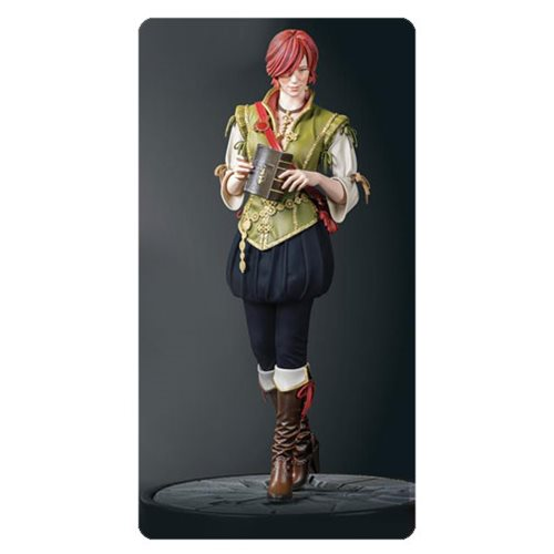 The Witcher 3: Wild Hunt Shani Figure