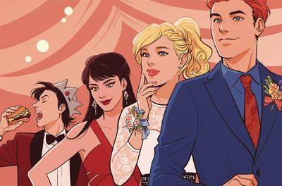 Archie #30 (Cover A – Mok)