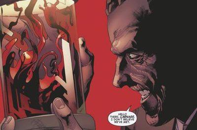 Amazing Spider-Man #794 (5th Printing)