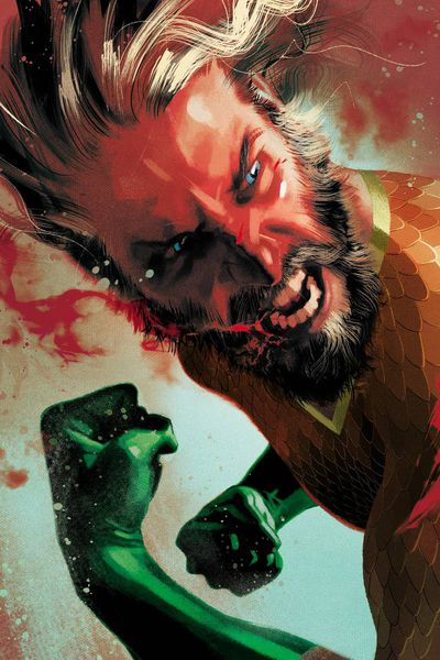 Aquaman #36 (Middleton Variant)