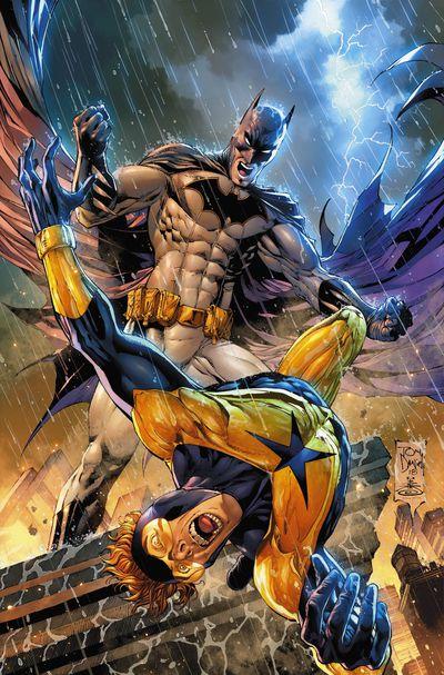Batman #47