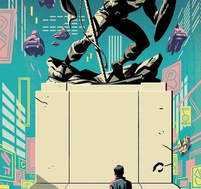 Captain America #701