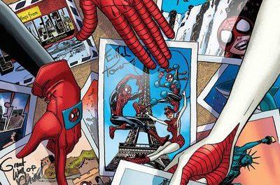 Amazing Spider-Man Renew Your Vows #19