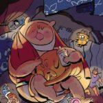 Adventure Time Beginning of End #1 (Subscription Daguna Variant)