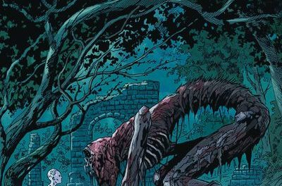 Bloodborne #3 (of 4) (Cover A – Kowalski)
