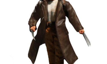 Old Man Logan 1/12 Scale Figure