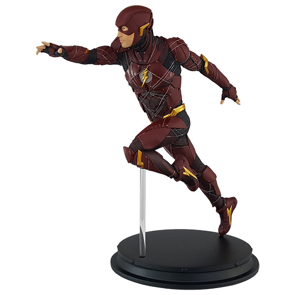 Justice League Flash Statue – Exclusive